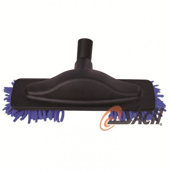 Mopbürste absorbierend Blau 32 cm